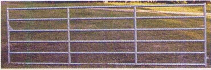 Cattlemansgates Com Gates Fencing Ranch Quail Auto Gate